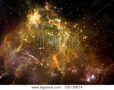 Inner Life Of Space