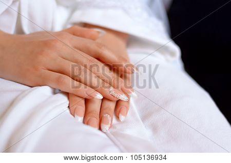 Hands Hands Manicure