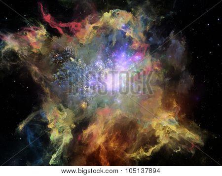 Advance Of Dream Space