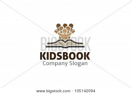 Kids Book Design