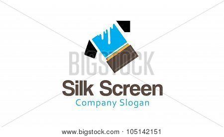 Silk Screen Design