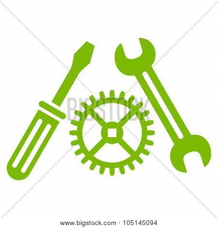 Tuning Service Icon