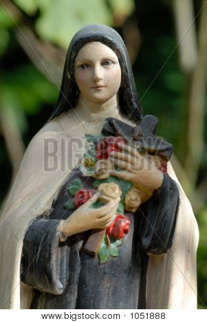 St Theresa