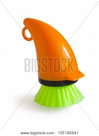 Washing Brush Dish