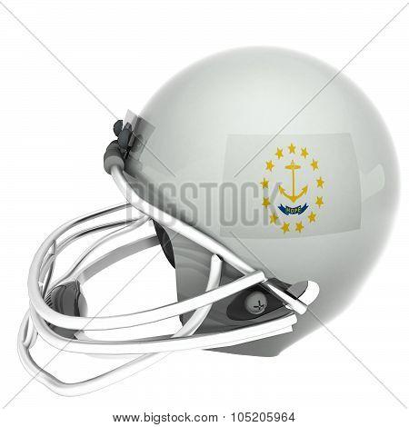 Rhode Island Football