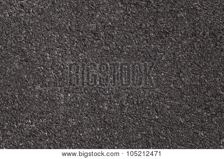 Horizontal Texture Of Tarmac Road Texture Background
