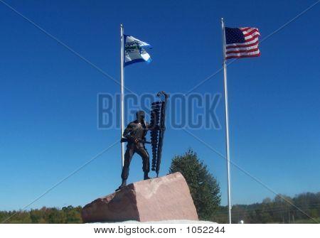 Native American Vietnam Memorial