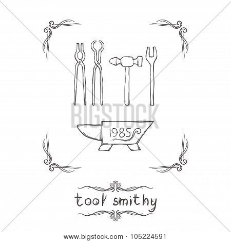 Tool Smithy Two