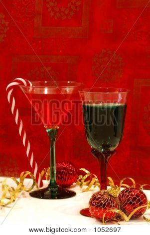 A Holiday Toast