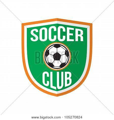 Best soccer club logo
