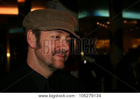 BERLIN - FEBRUARY 13:   Kevin Spacey arrives at the 'Beyond The Sea' Premiere at the Zoo Palast during the 55th annual Berlinale International Film Festival on February 13, 2005 in Berlin, Germany