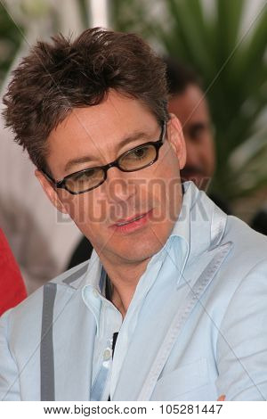 CANNES, FRANCE - MAY 14: Actor Robert Downey Jr. attends a photo call  the film 'Kiss Kiss Bang Bang' at the Palais during the 58th International Cannes Film Festival May 14, 2005 in Cannes, France