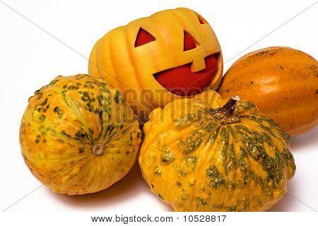 Prank Pumpkin