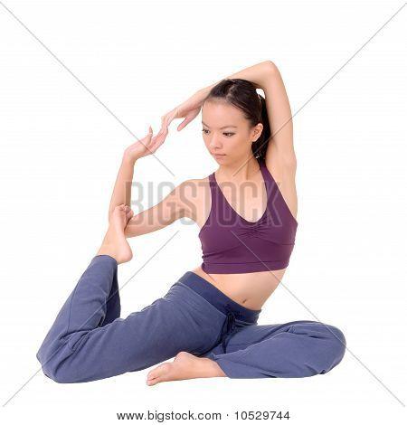 Expert Yoga