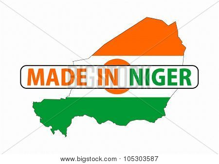 Made In Niger