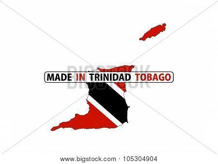 Made In Trinidad Tobago