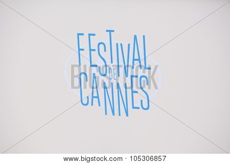 CANNES, FRANCE - MAY 14: A general view of atmosphere on during the 67th Annual Cannes Film Festival on May 14, 2014 in Cannes, France.