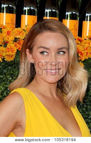 LOS ANGELES - OCT 17:  Lauren Conrad at the Sixth-Annual Veuve Clicquot Polo Classic at the Will Rogers State Historic Park on October 17, 2015 in acific Palisades, CA