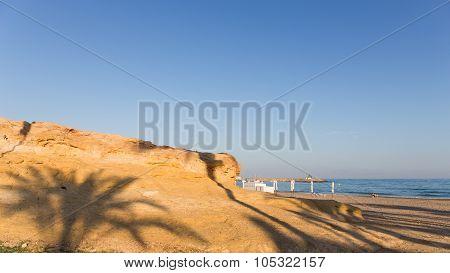 Beach El Campello