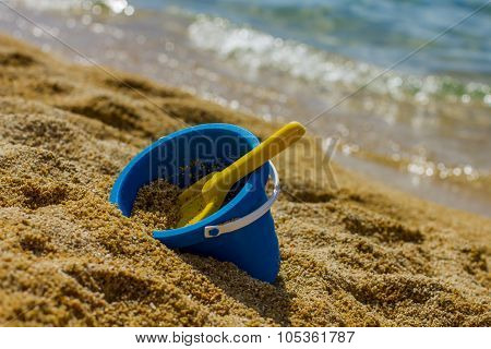 Summer Children's Beach Toys