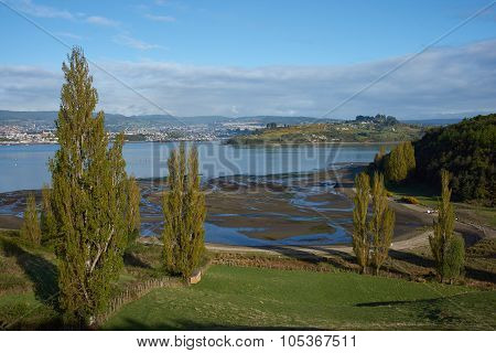 Rural Landscape of Chiloe