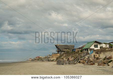 Aguas Claras Beach