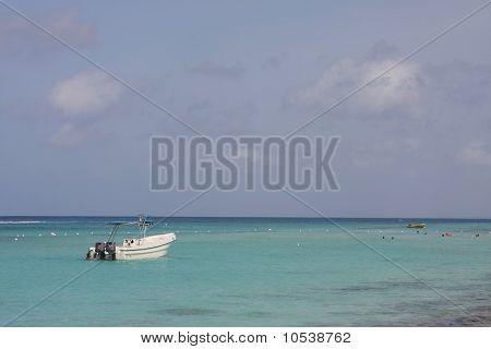 Bayahibe Beach