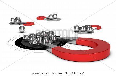 Lead Magnet Concept