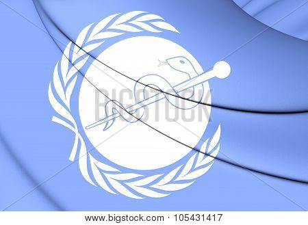 Flag Of Who
