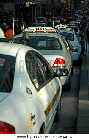 Sydney Taxi