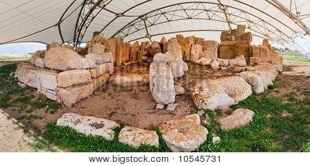 Malta, Hagar Quim Temple