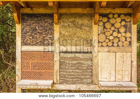Nest Wall