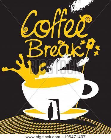 art coffee break