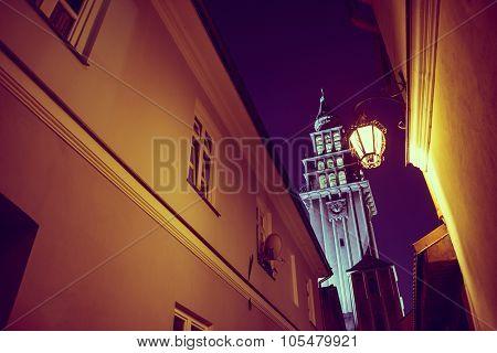 Bielsko Biala Old Town