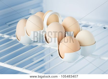 Egg, Chicken Egg