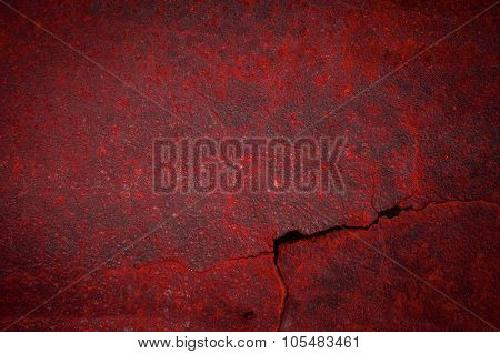 Hi Quality Rusty Metal Texture Used As Background - Modern