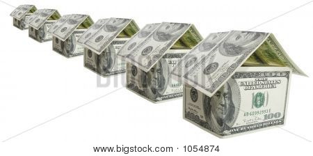 Many Dollar House