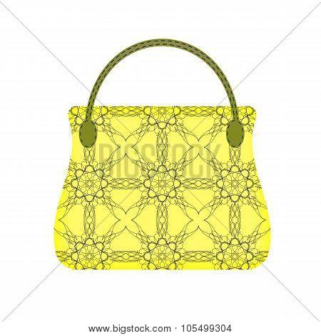 Single Womens Handbag