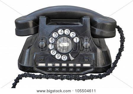 Original Ancient Telephone.