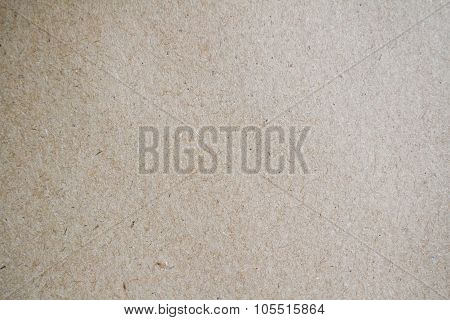 Kraft Paper, Texture Or Background
