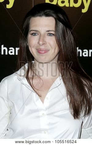 LOS ANGELES - OCT 19:  Heather Matarazzo at the