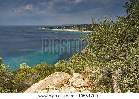 Agios Ioannis Beach, Chalkidiki, Sithonia, Central Macedonia