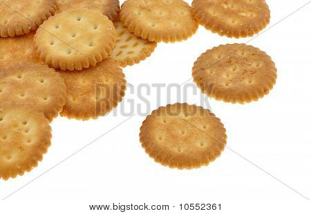 Salted Cracker