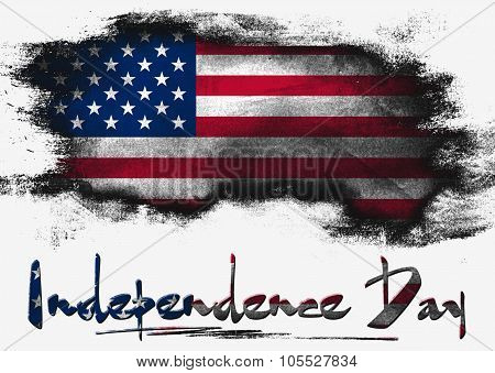 Flag Of United States, Usa Independence Day