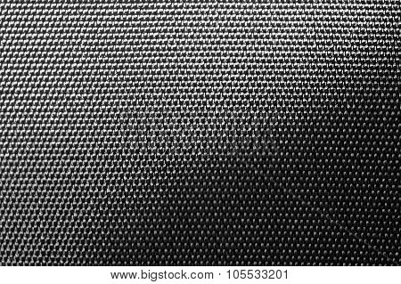 Macro Nylon Woven Micro Fiber Material Texture For Background