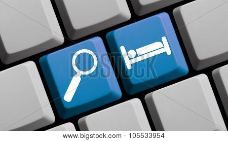 Search For Hotels Online