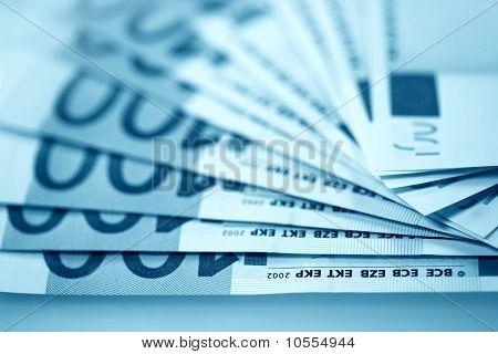 The Money Euro