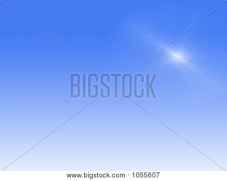 Imagem de astronomia