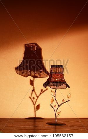 Candlestick With Shadow
