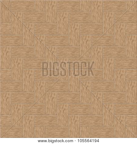 Simple Parquet Background